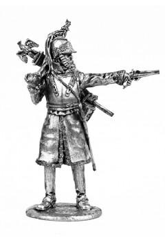 Officer of the 3rd Cuirassier Regiment, 1812