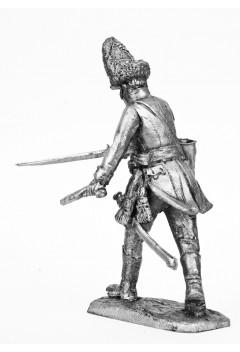 Officer of the Austrian Grenadier Regiment 1805.