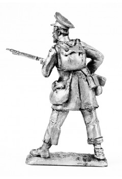 Private of the Prussian Landwehr 1813-15