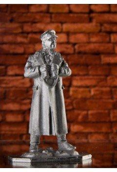 Zhukov G.K. 1942 year