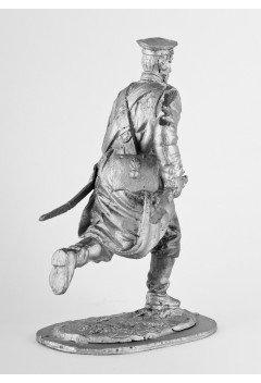 Private 23rd Ukrainian Jaeger Regiment, 1854