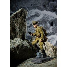 British Army Captain, 1914
