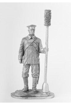 Sailor-gunner # 1, 1854-1855