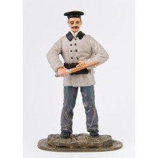 Sailor-gunner # 2. 1854-1855