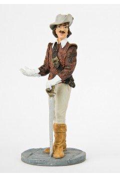 D. Artagnan.
