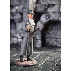 Lieutenant Lukash.
