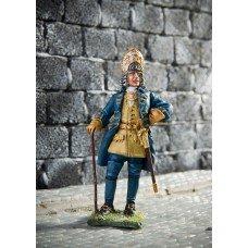 Grenadier Officer Karl 12