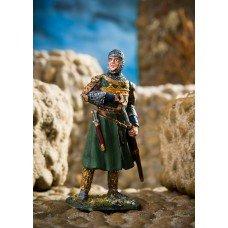 Tomaso Buldanus, Italian knight
