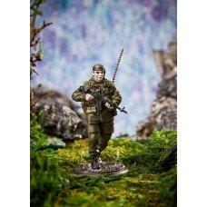 Reconnaissance commander