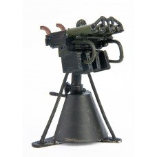"Machine gun ""Maxim "", quadruple."