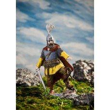 Prince Oleg. (reigned 879-912)
