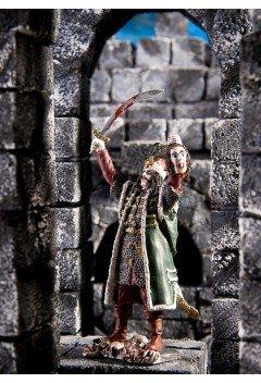 Count Dracula.