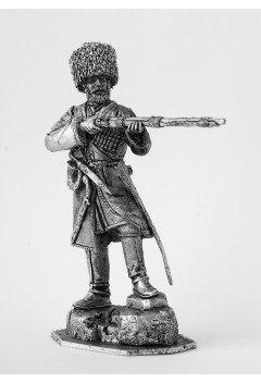 Circassian, 19th century