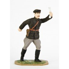 Red commander 1917-1922