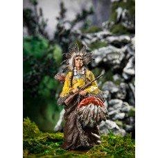 Roman Nose - Cheyenne military chief