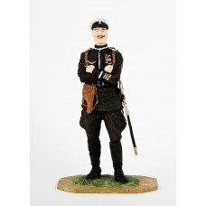 General Markov Regiment Officer