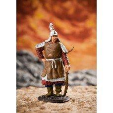 Mongol.