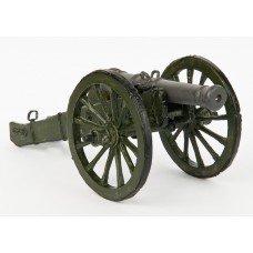 12 pound cannon