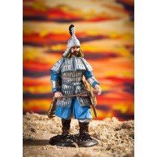 Mongol warrior 2.