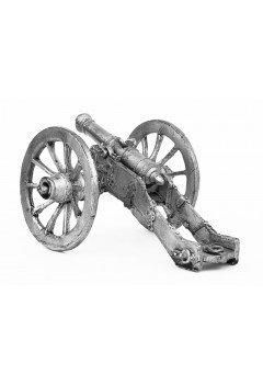 3-pounder cannon, 1700