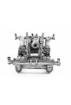 3-pounder cannon, sled, 1700