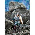 Warrior. OK. 800 BC