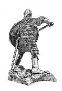Warrior. 2.about 800 g.