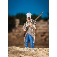Shooter of the 1st light infantry regiment 1809