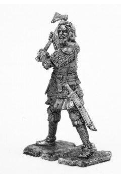 Klaus Stertebeker, pirate, 1400.