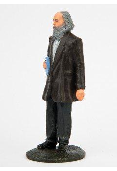 Mendeleev D.I.
