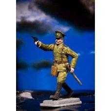 RIA officer 1914