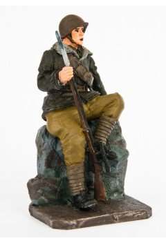Sniper Maxim Passar, 1942