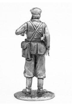 Partisan. 1942 g.