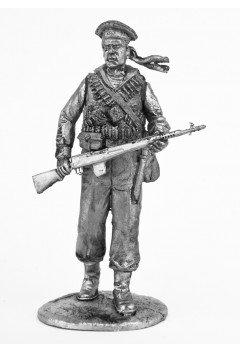 Petty officer of the first article, 1942
