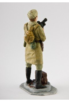 War correspondent of the Red Army